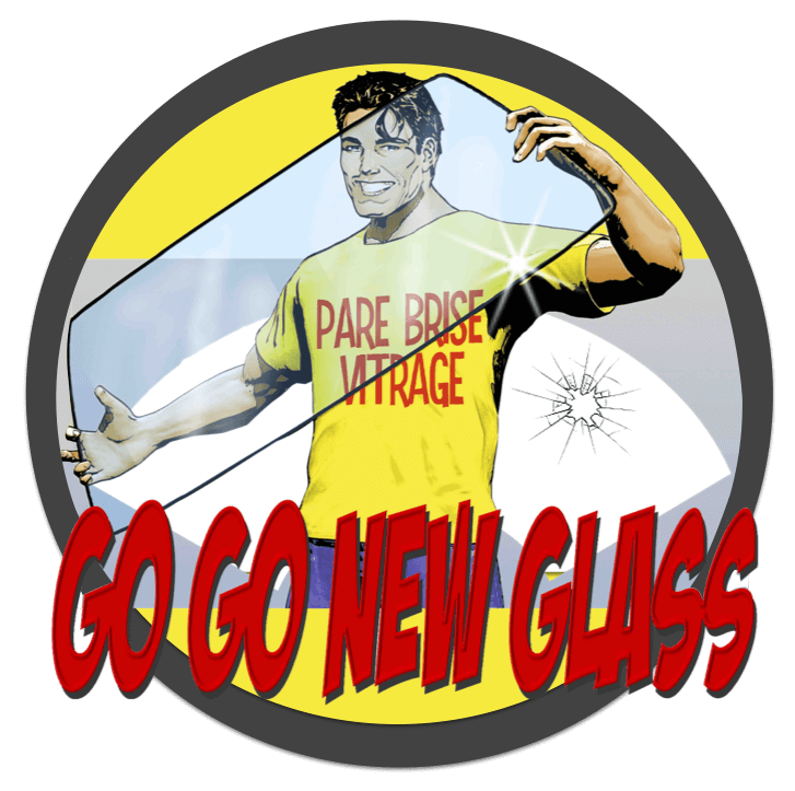 Go go new glass reparation pare brise lyon
